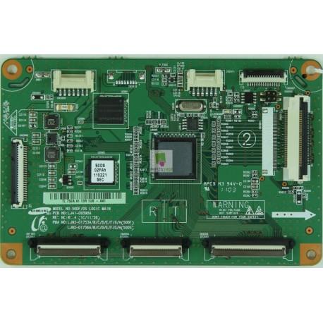 LJ41-09390A R1.4 - LJ92-01753A A1