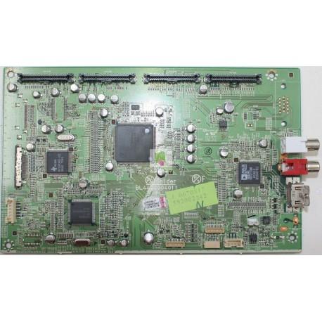 FUNAI Board BL4430G04011 J 0670817