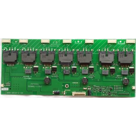 CIU11-T0003D 49-3-0108-000 REV01