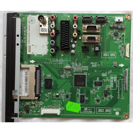 EAX64272802(0) EBT61718164