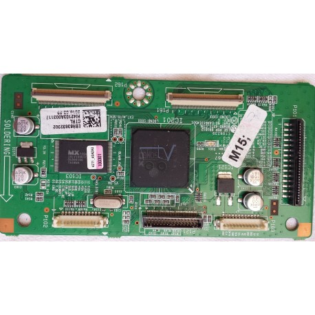 EAX61314501 REV:G LGE PDP 091012 EBR63632302