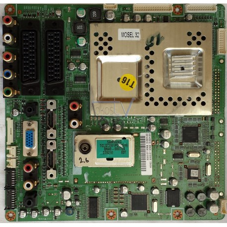 BN41-00733C MP2.1 BN94-01065B