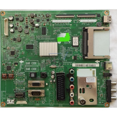EAX63026601(0) EBU60803648