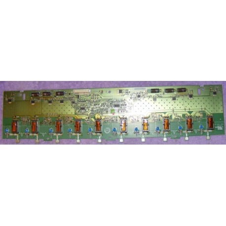 Sanyo DP37819 INVERTER BOARD E206453 MODEL V298-301