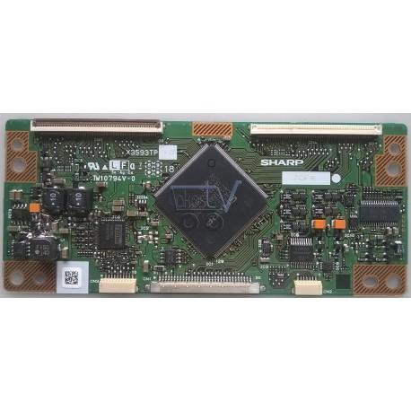 SHARP X3593TP XF