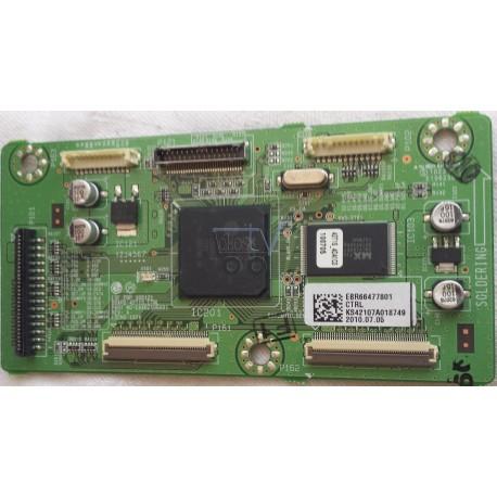 EAX62106001 REV:A EBR66477801