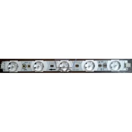 A665WJ-9X X01 SHARP TP2