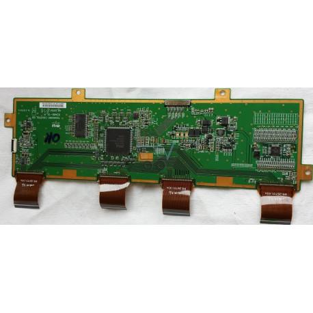 T260XW01 CONTROL BD 03A06-1E 48.26T01.016