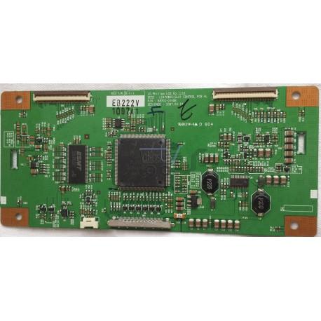 6870C-0140B LC470WU5-SLA1 CONTROL PCB 4L
