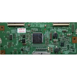 LC420WUN-SAA1 CONTROL PCB 2L 6870C-4200C