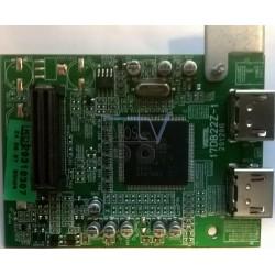 17DB22Z-1 HDMI INPUT BOARD SANYO