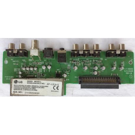 RF-03GA 6870VS1411A 030308 S.Y.G
