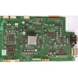 PWB-L2601 P.C.B(MAIN) M375364 REV 1 LN2600AUTM(M)