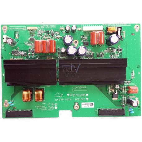 LGE PDP 080318 42XGA_CS3_Z EAX47546901 REV:E EBR47564601