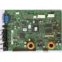 PCB SCALER EFC031E 2146922B THOMSON