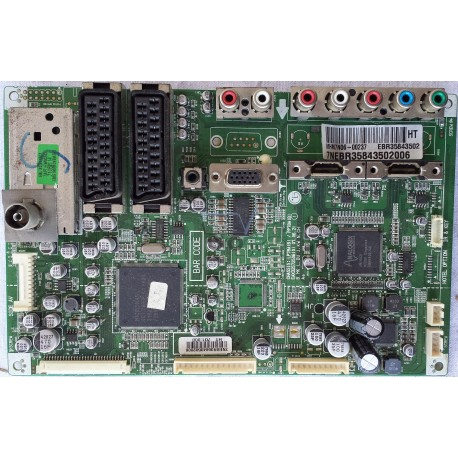 EAX32572506(0) 7NEBR35843502006