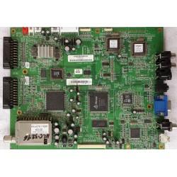 OLYMPIC T27007 PAL V0.34 FUNAI
