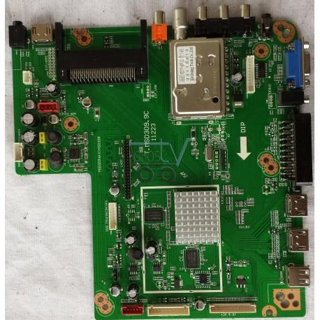 T.MSD309.9C 11223 SOLARA