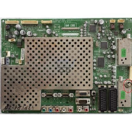 EAX36023203(0) PP7BA/LP7BA 79EBR3918230100E