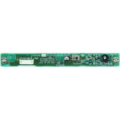 JVC LED IR PB ASSY LCA10446