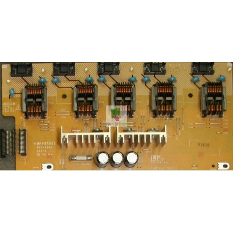 MPV8A055 PCPV0054 RUNTKA278WJZZ