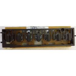 VDM191 VLE 4140C buttons