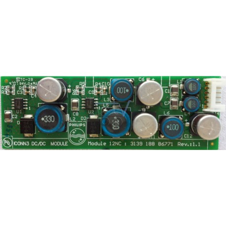 Module 12NC 3139 188 86771 Rev.:1.1