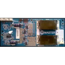 KUBNKM137A Rev 1.1 ALPS.6632L-0406A MASTER