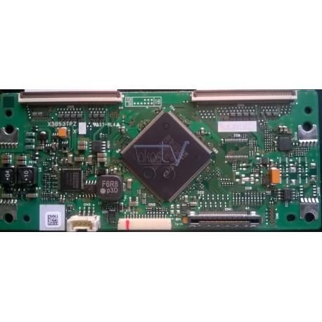 X3853TPZ