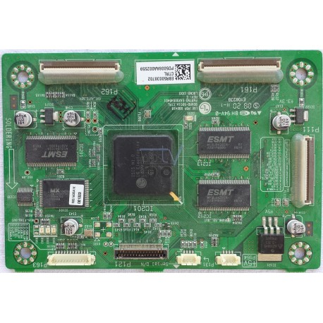 EAX50048401 REV:E EBR50038702