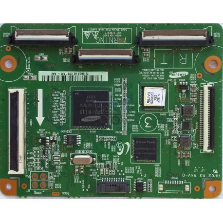 LJ41-10169A R1.6 LJ92-01866A 51EF SEC