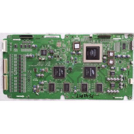 LJ41-00987A REV:1.0 LJ92-00573A