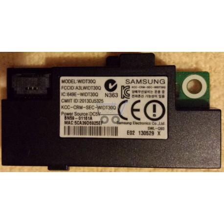 BN59-01161A WiFi MODULE BOARD