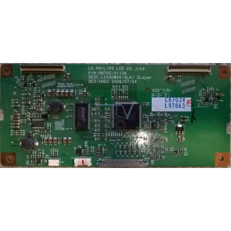 6870C-0113A LC420WX5-SLA1