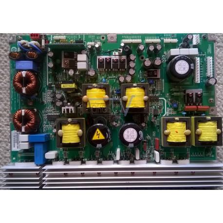DGP-420WXGA Rev.B 3501Q00055A REV.C NEW