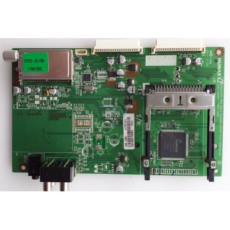 01004-6290 LDE-32SST CHANNEL SAT.&TER B/D REV.1.1