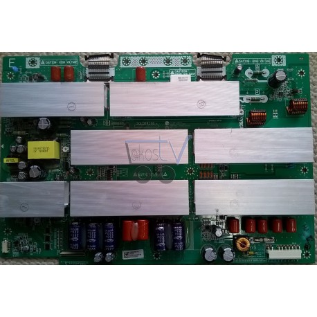 EAX61326302 REV:A EBR62294102 PDP091217 NEW