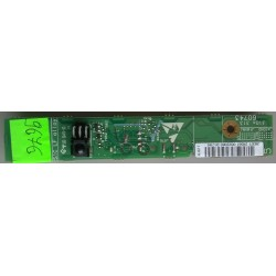 3104 313 60743 IR REMOTE CONTROL SENSOR FOR PHILIPS
