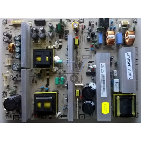 BN44-00161A Model:W2A PSPF411701A REV. 1.0