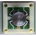 LDE-HD32S LED B/D REV.:1.0 BUTTON