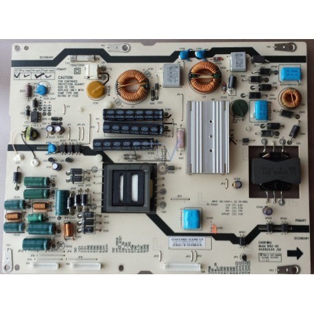 FUNAI UPBPSPDAR001 Model B162-101 4H.B1620.011 /B2
