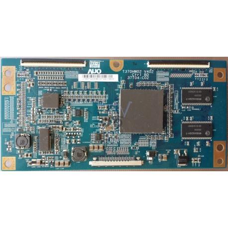 T370HW02 V402 Ctrl BD 37T04-C02