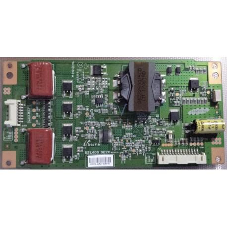 SSL400_0E2C REV0.0
