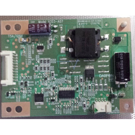 Model V323-A07 4H+V3236.231 /C1