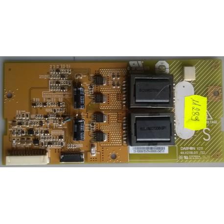 4H.V2118.011 /D2 Model V211-001