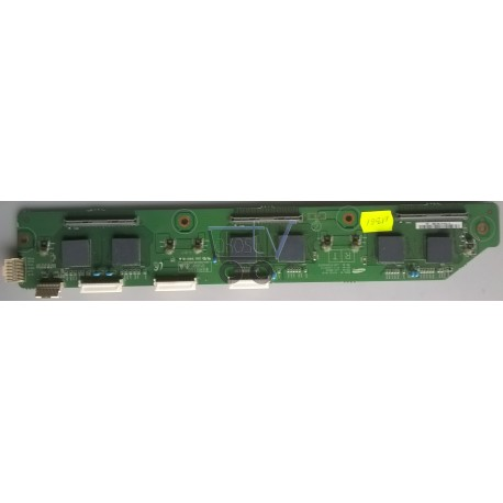 LJ41-08422A R1.2 LJ92-01720A/B/C/D