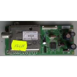 BST00101501 Q6U3 PCB00100501