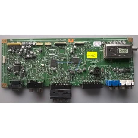 LCB10667 -001D ANALOG PWB SFL-1244A JVC