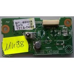 LCB90637 -001B LED PWB SFL-8902A