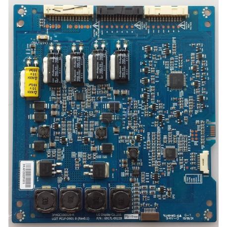 6917L-0022B 3PHGC10002B-R PCLF-D901 B (Rev0.1)
